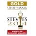 2014 Stevie